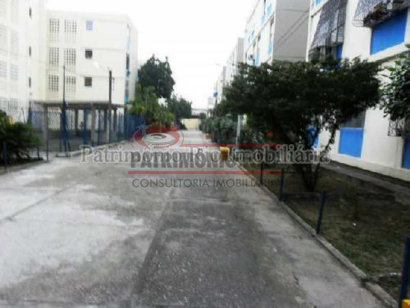 FOTO15 - Ótimo Apartamento 2quartos Jardim América - PAAP22417 - 19