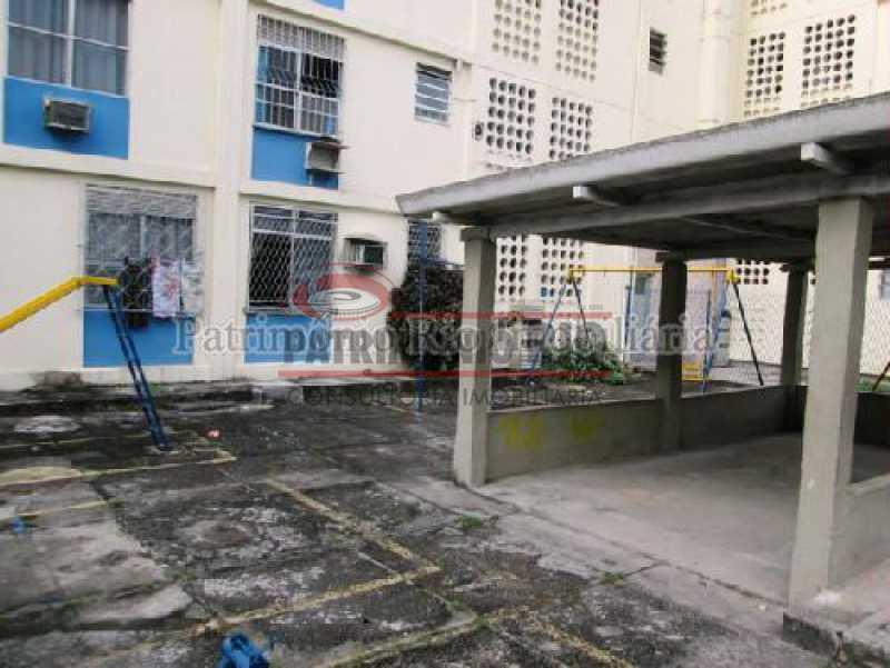 FOTO16 - Ótimo Apartamento 2quartos Jardim América - PAAP22417 - 20