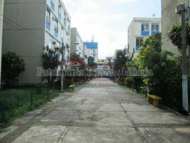 FOTO17 - Ótimo Apartamento 2quartos Jardim América - PAAP22417 - 21