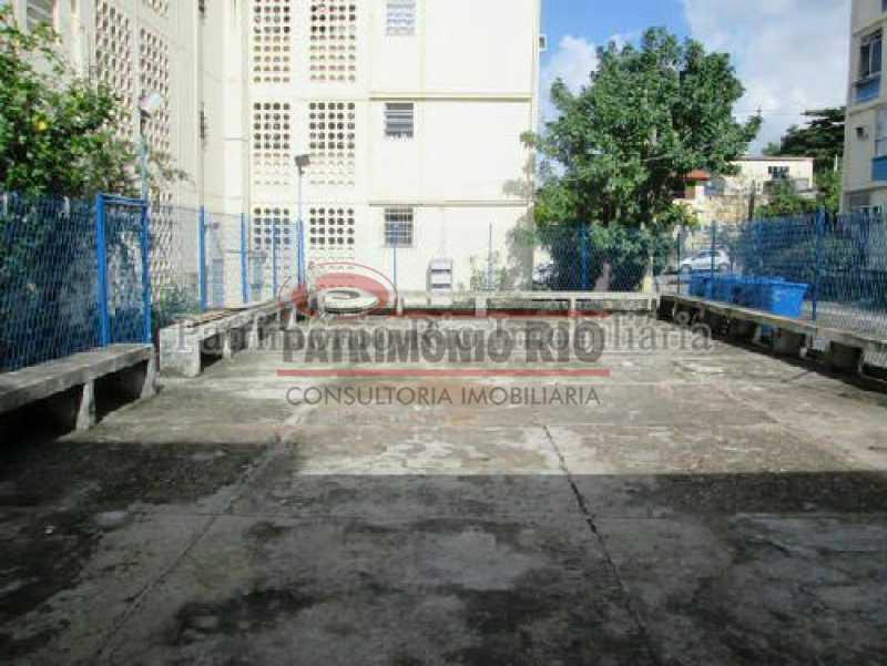 FOTO18 - Ótimo Apartamento 2quartos Jardim América - PAAP22417 - 22