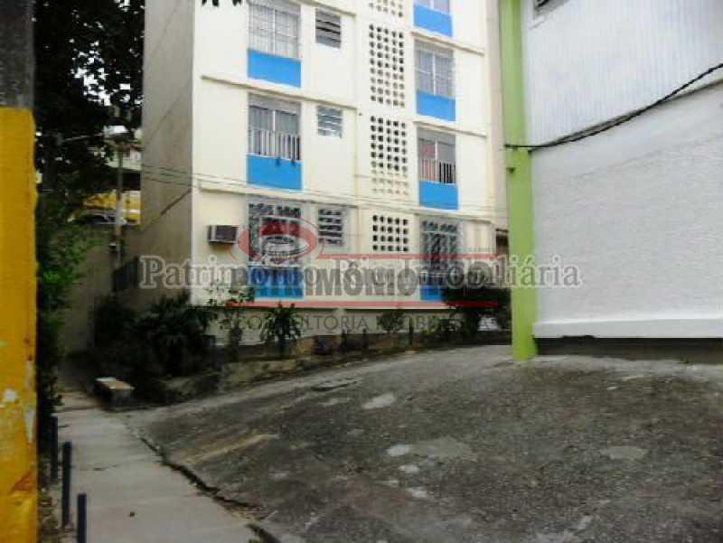FOTO20 - Ótimo Apartamento 2quartos Jardim América - PAAP22417 - 24