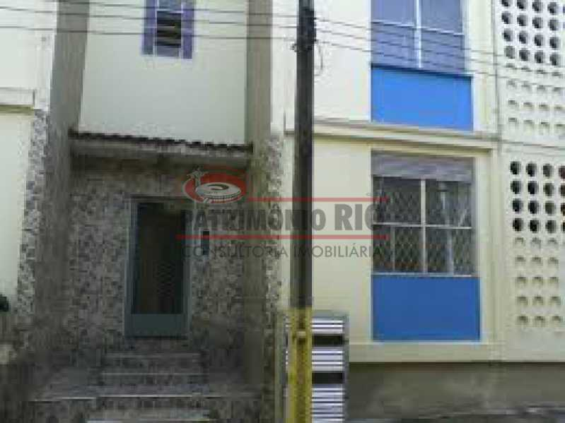 índice - Ótimo Apartamento 2quartos Jardim América - PAAP22417 - 25