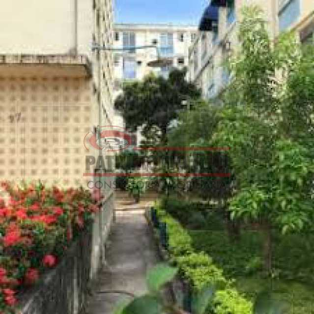 índice1 - Ótimo Apartamento 2quartos Jardim América - PAAP22417 - 26