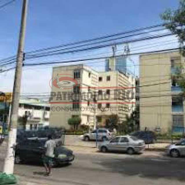 índice2 - Ótimo Apartamento 2quartos Jardim América - PAAP22417 - 27
