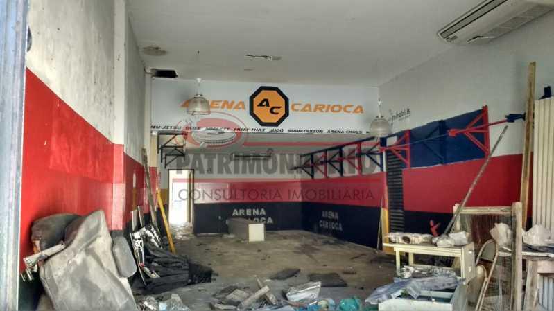 WhatsApp Image 2018-08-02 at 1 - Ótima loja 109m² Quintino Bocaiúva - PALJ00029 - 4