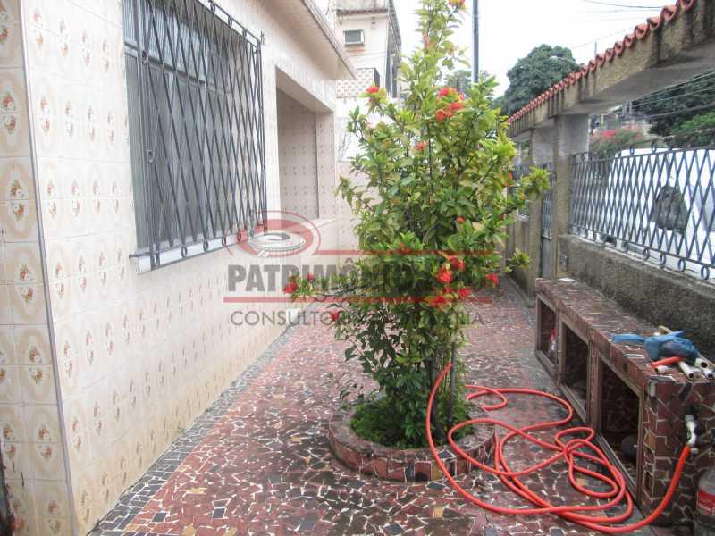 02 - Excelente Casa2qtos Condomínio fechado - PACN20065 - 3