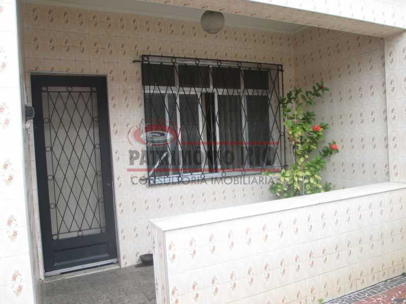 03 - Excelente Casa2qtos Condomínio fechado - PACN20065 - 4
