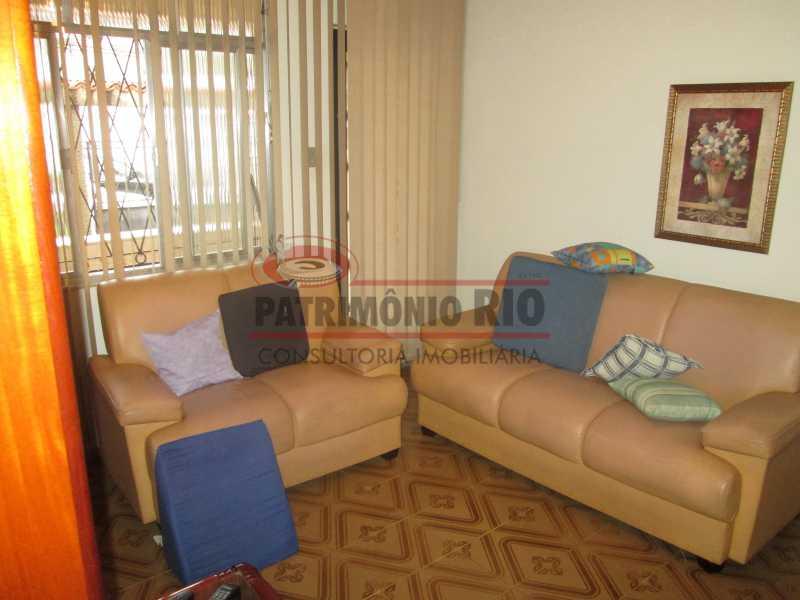 05 - Excelente Casa2qtos Condomínio fechado - PACN20065 - 5