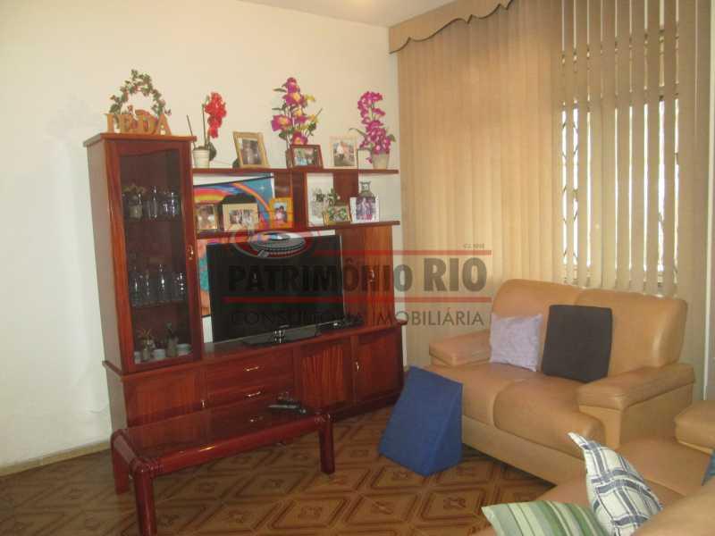 06 - Excelente Casa2qtos Condomínio fechado - PACN20065 - 7
