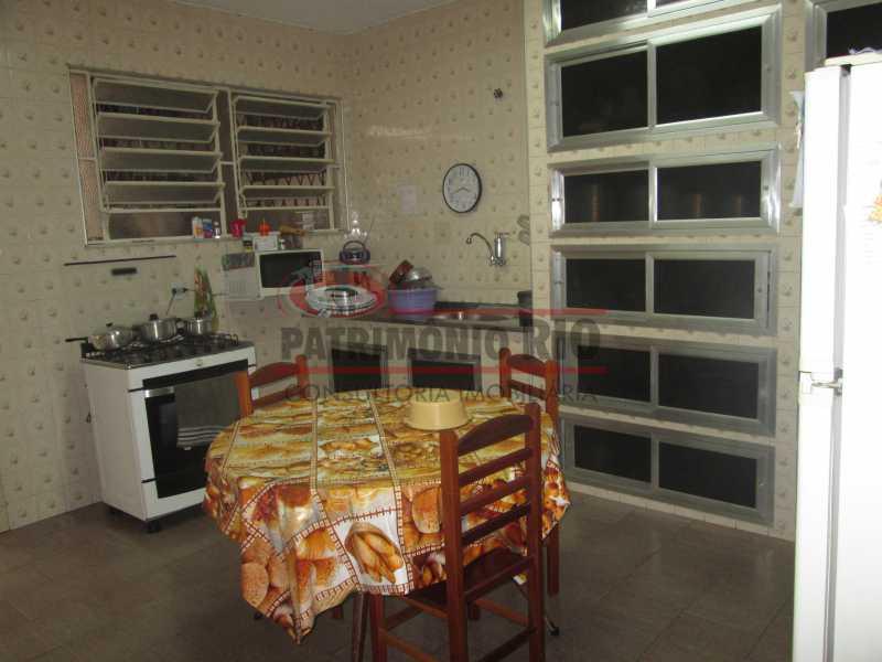 07 - Excelente Casa2qtos Condomínio fechado - PACN20065 - 10