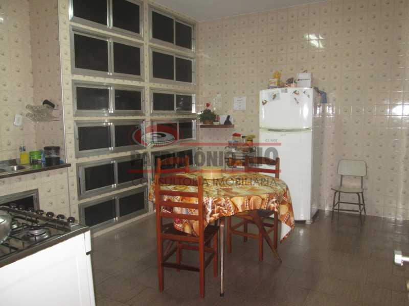 08 - Excelente Casa2qtos Condomínio fechado - PACN20065 - 11