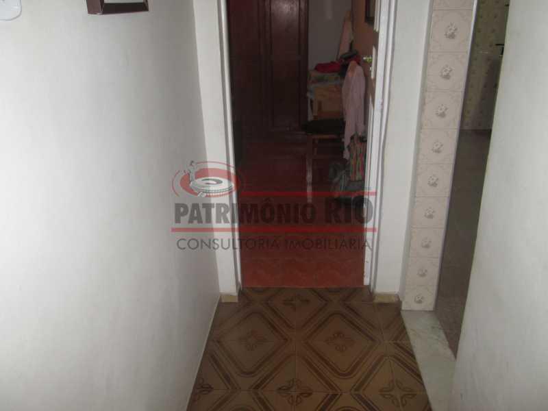 09 - Excelente Casa2qtos Condomínio fechado - PACN20065 - 12
