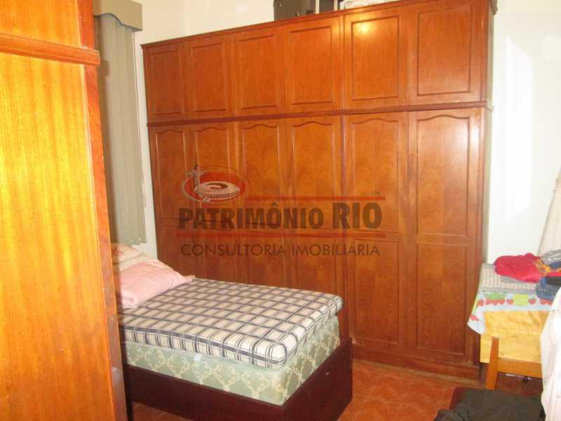 10 - Excelente Casa2qtos Condomínio fechado - PACN20065 - 8