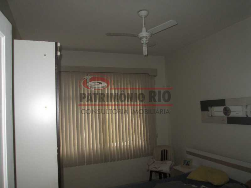 12 - Excelente Casa2qtos Condomínio fechado - PACN20065 - 6