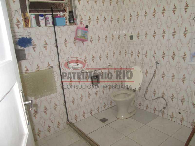 13 - Excelente Casa2qtos Condomínio fechado - PACN20065 - 13