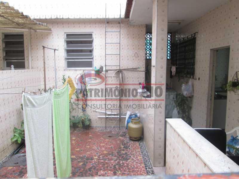 14 - Excelente Casa2qtos Condomínio fechado - PACN20065 - 15