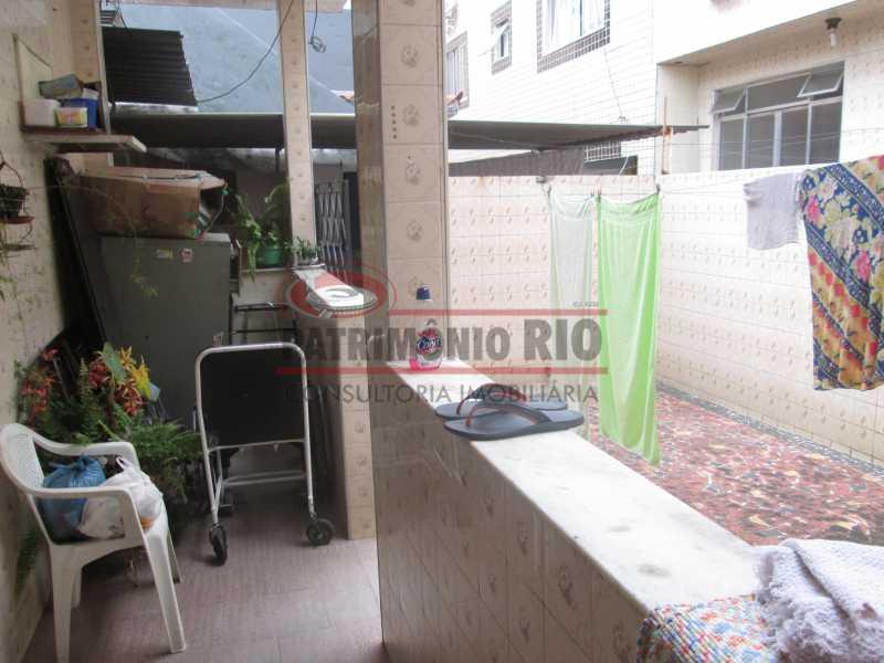 16 - Excelente Casa2qtos Condomínio fechado - PACN20065 - 16