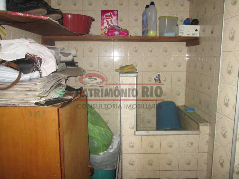 17 - Excelente Casa2qtos Condomínio fechado - PACN20065 - 17