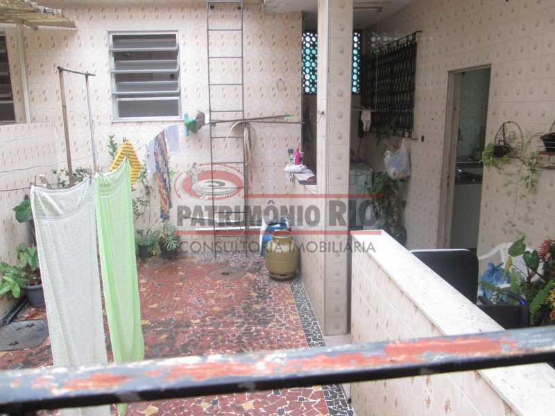 18 - Excelente Casa2qtos Condomínio fechado - PACN20065 - 18