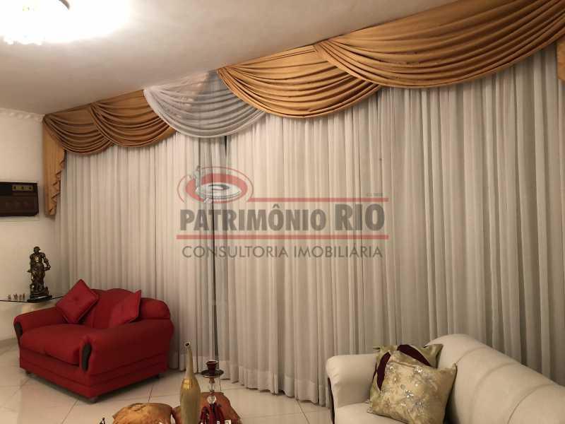 IMG_2007 - Casa 4quartos Vista Alegre - PACA40131 - 3