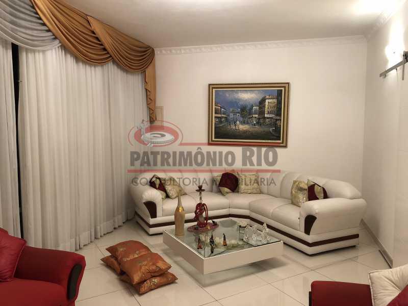 IMG_2008 - Casa 4quartos Vista Alegre - PACA40131 - 4