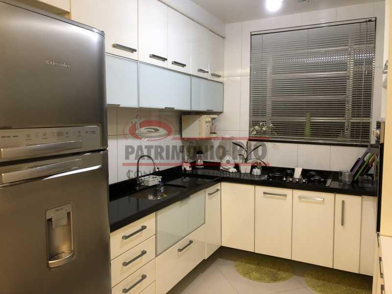 IMG_2019 - Casa 4quartos Vista Alegre - PACA40131 - 9