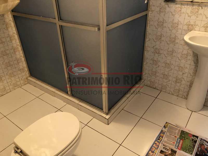 IMG_2023 - Casa 4quartos Vista Alegre - PACA40131 - 10