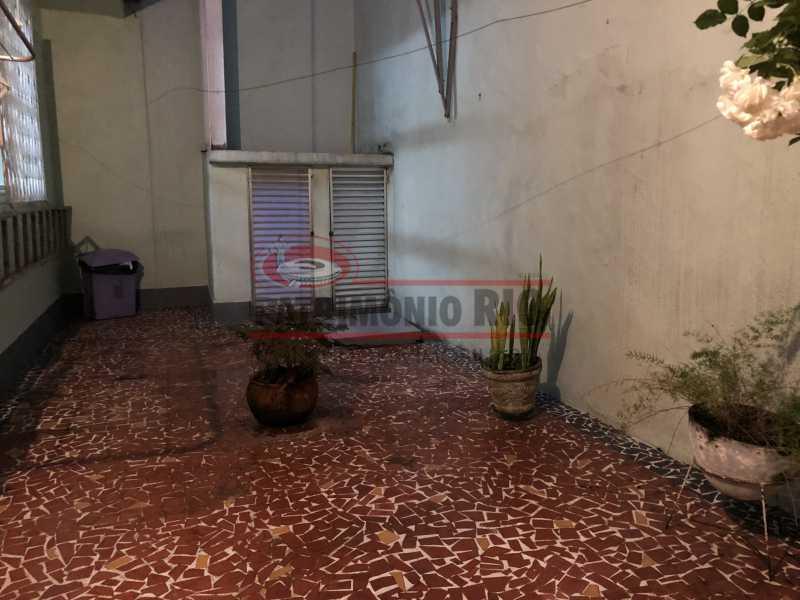 IMG_2025 - Casa 4quartos Vista Alegre - PACA40131 - 11