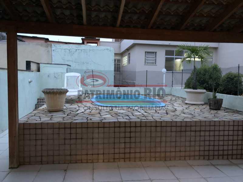 IMG_1983 - Casa 4quartos Vista Alegre - PACA40131 - 18