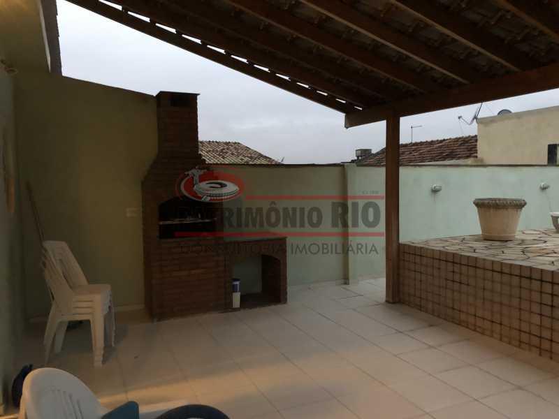 IMG_1984 - Casa 4quartos Vista Alegre - PACA40131 - 19