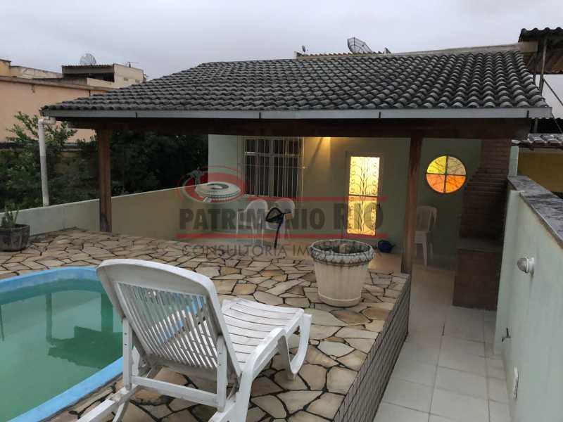 IMG_1987 - Casa 4quartos Vista Alegre - PACA40131 - 20