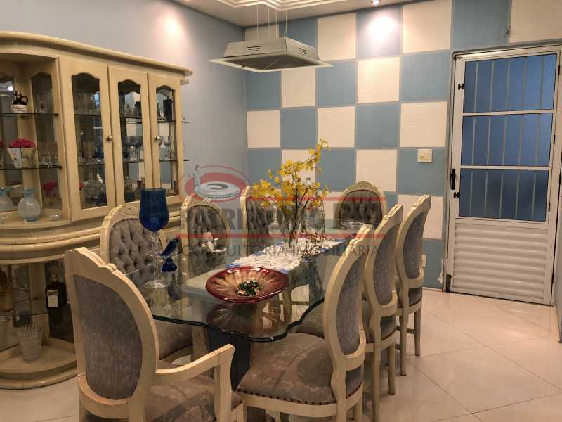 R6W7JRF - Casa 4quartos Vista Alegre - PACA40131 - 26