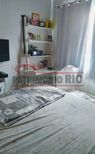 WhatsApp Image 2018-08-06 at 1 - Casa Vila 2qtos Quintino Bocaiuva - PACV20055 - 8