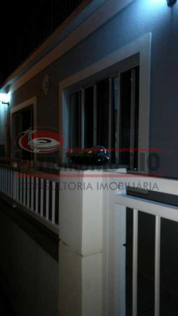 WhatsApp Image 2018-08-06 at 1 - Casa Vila 2qtos Quintino Bocaiuva - PACV20055 - 3