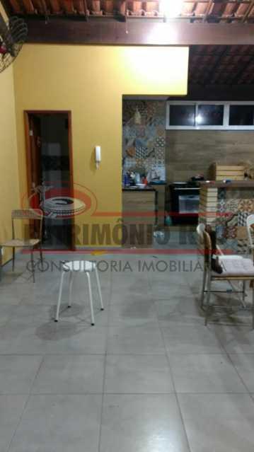 WhatsApp Image 2018-08-06 at 1 - Casa Vila 2qtos Quintino Bocaiuva - PACV20055 - 14
