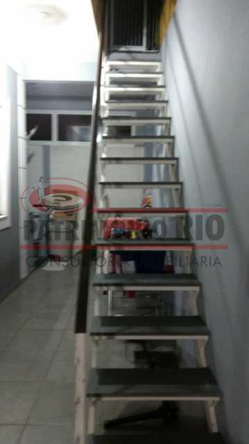 WhatsApp Image 2018-08-06 at 1 - Casa Vila 2qtos Quintino Bocaiuva - PACV20055 - 23