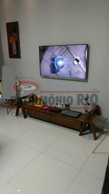 WhatsApp Image 2018-08-06 at 1 - Casa Vila 2qtos Quintino Bocaiuva - PACV20055 - 20