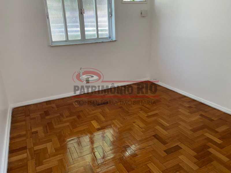 r2 - Ótimo apartamento 2qtos Riachuelo - PAAP22431 - 1