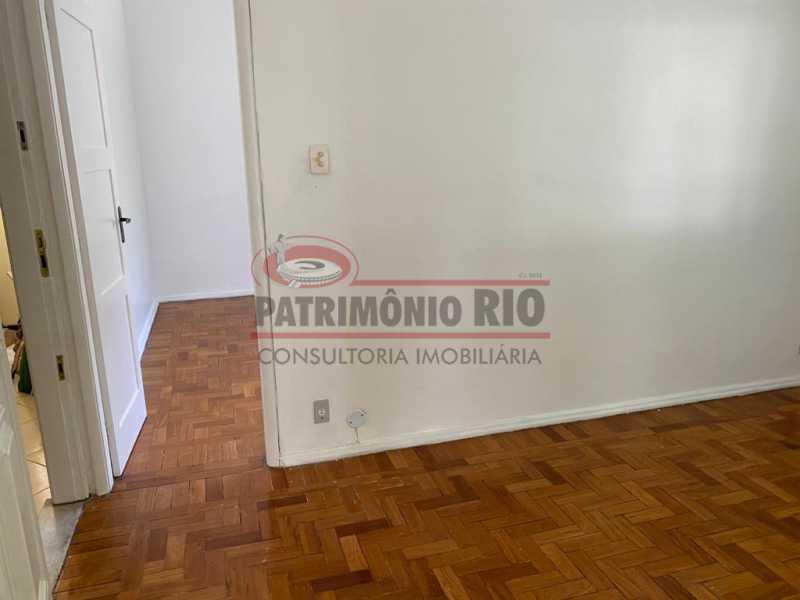 r6 - Ótimo apartamento 2qtos Riachuelo - PAAP22431 - 3
