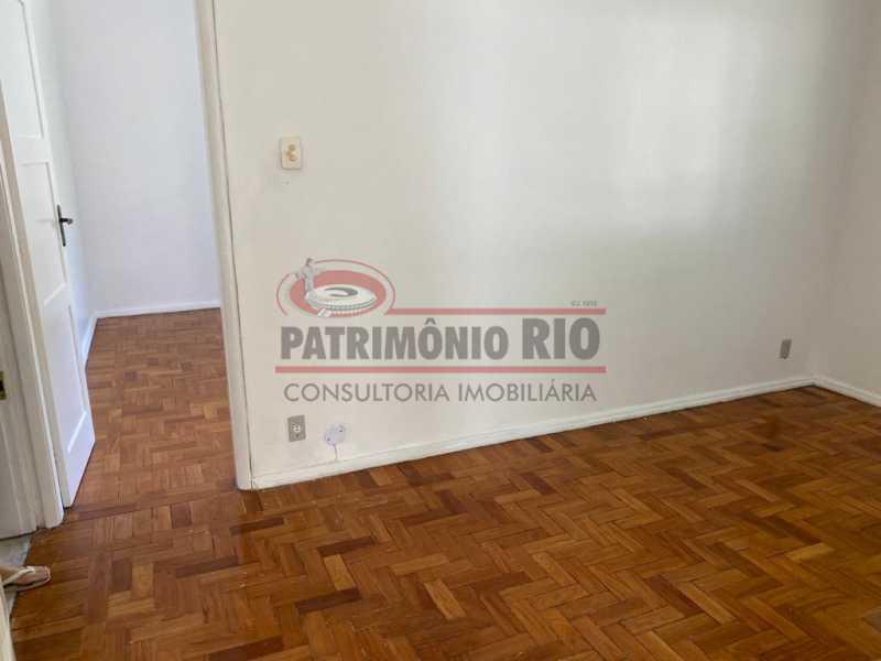 r7 - Ótimo apartamento 2qtos Riachuelo - PAAP22431 - 4