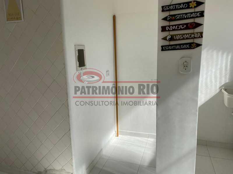 r8 - Ótimo apartamento 2qtos Riachuelo - PAAP22431 - 12