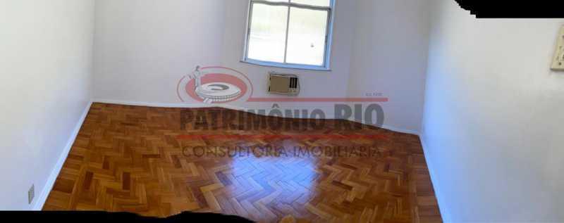 r10 - Ótimo apartamento 2qtos Riachuelo - PAAP22431 - 5