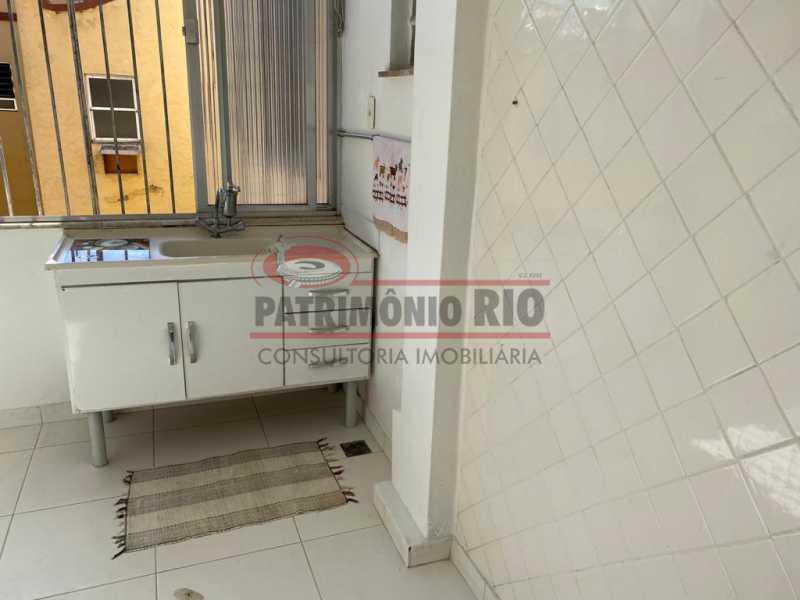 r11 - Ótimo apartamento 2qtos Riachuelo - PAAP22431 - 11