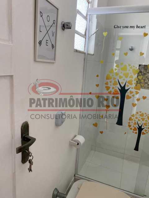 r12 - Ótimo apartamento 2qtos Riachuelo - PAAP22431 - 16