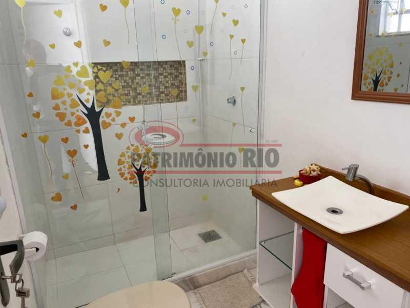 r15 - Ótimo apartamento 2qtos Riachuelo - PAAP22431 - 18
