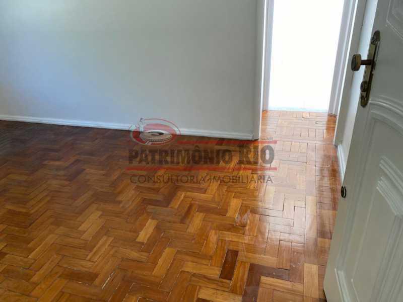 rr18 - Ótimo apartamento 2qtos Riachuelo - PAAP22431 - 8