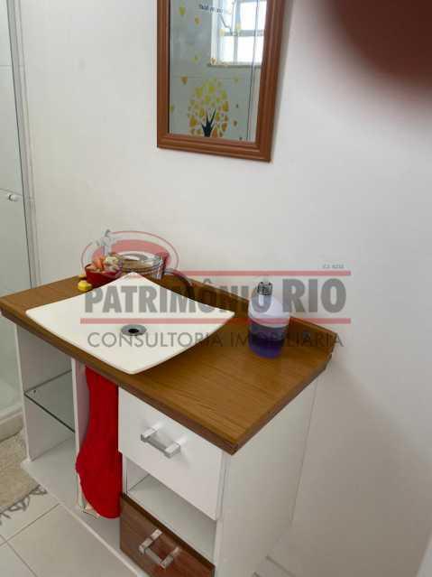 r19 - Ótimo apartamento 2qtos Riachuelo - PAAP22431 - 23
