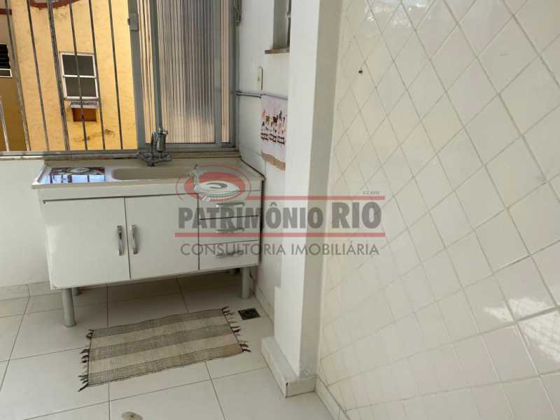 r21 - Ótimo apartamento 2qtos Riachuelo - PAAP22431 - 20