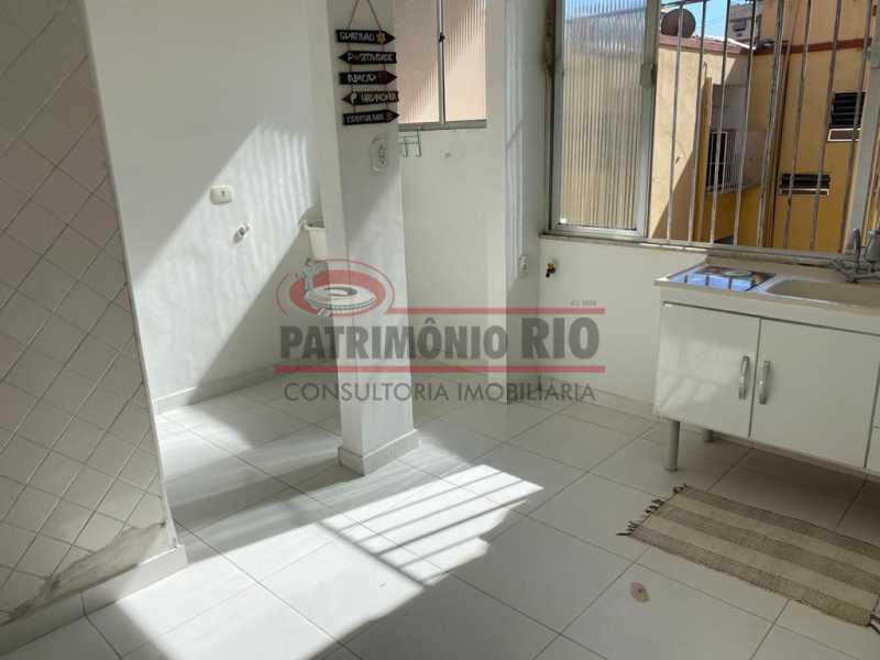 r24 - Ótimo apartamento 2qtos Riachuelo - PAAP22431 - 22
