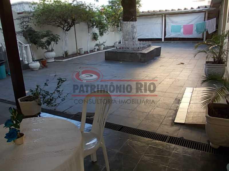 DSCN0002 - Casa 5quartos quintalzão Vila Kosmos - PACA50050 - 4